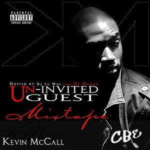 Kevin McCall альбом Un-invited Guest