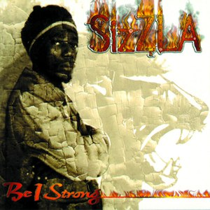 Sizzla альбом Be I Strong