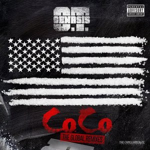 O.T. Genasis альбом CoCo: The Global Remixes