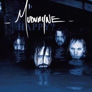 Mudvayne альбом Happy?