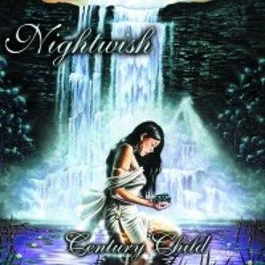 Альбом Nightwish Century Child (UK Edition)