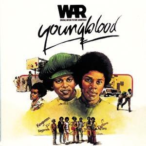 War альбом Youngblood