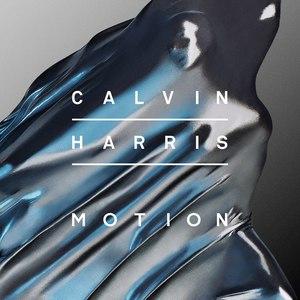 Calvin Harris альбом Motion