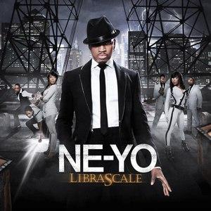 Ne-Yo альбом Libra Scale