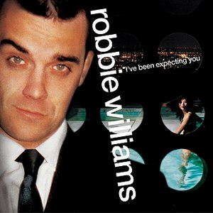 Robbie Williams альбом I've Been Expecting You