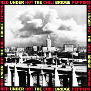 Red Hot Chili Peppers альбом Under the Bridge