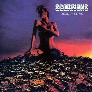 Scorpions альбом Deadly Sting: The Mercury Years