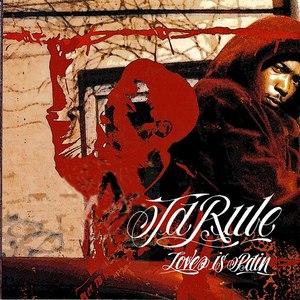 Ja Rule альбом Love Is Pain