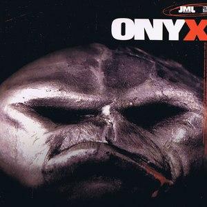 ONYX альбом BEST OF ONYX