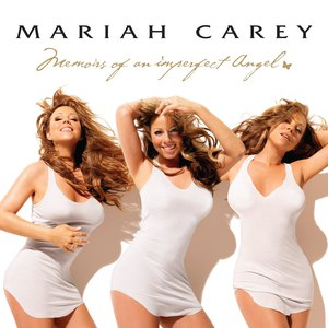 Mariah Carey альбом Memoirs of an Imperfect Angel
