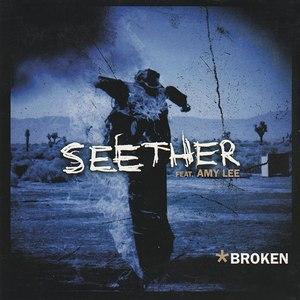 Seether альбом Broken