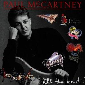 Paul McCartney альбом All The Best (UK Version)