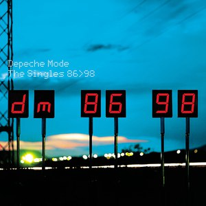 Depeche Mode альбом The Singles 86>98