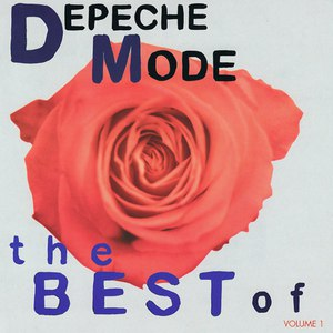 Depeche Mode альбом The Best of Depeche Mode - Volume One