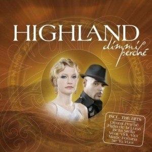 Highland альбом Dimmi perché