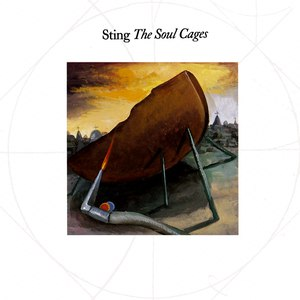 Sting альбом The Soul Cages