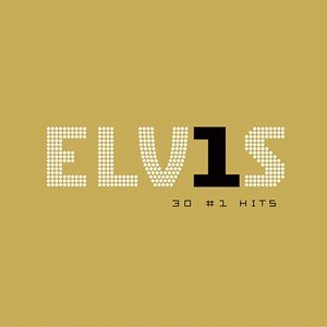 Elvis Presley альбом 30 #1 Hits