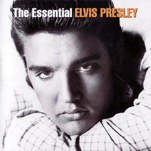 Elvis Presley альбом The Essential Collection