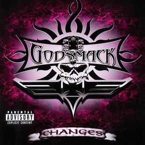 Godsmack альбом Changes