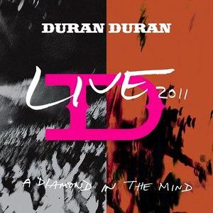 Duran Duran альбом A Diamond In The Mind