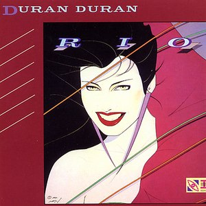 Duran Duran альбом Rio (Collector's Edition)
