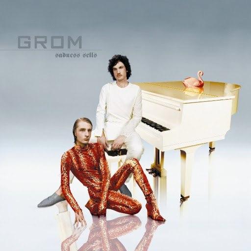 Grom album Sadness Sells
