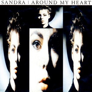 Sandra альбом Around My Heart