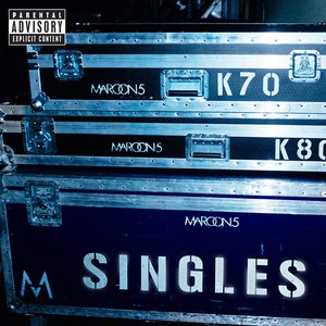 Maroon 5 альбом Singles