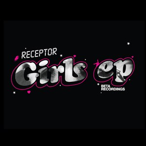 Receptor альбом Girls EP