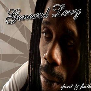 General Levy альбом Spirit & Faith