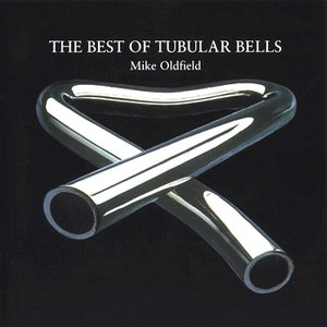MIKE OLDFIELD альбом The Best Of Tubular Bells