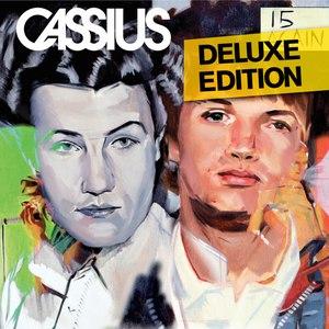 Cassius альбом 15 Again (Deluxe Edition)