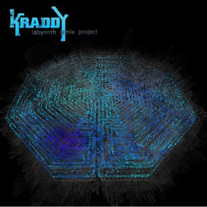 Kraddy альбом Labyrinth Remix Project