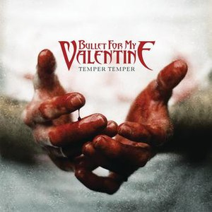 Bullet for My Valentine альбом Temper Temper (Track By Track Commentary)