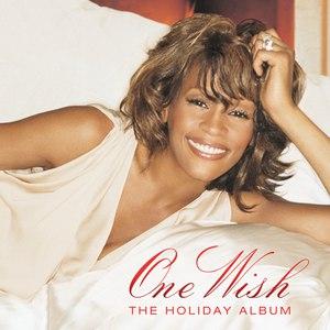Whitney Houston альбом One Wish - The Holiday Album