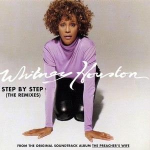 Whitney Houston альбом Dance Vault Mixes -Step By Step