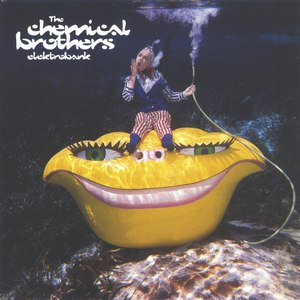 The Chemical Brothers альбом Elektrobank