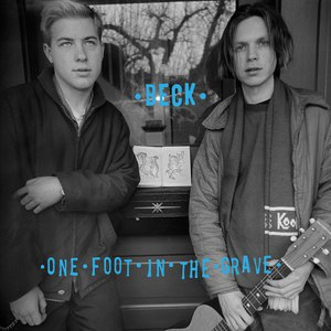 Beck альбом One Foot In The Grave
