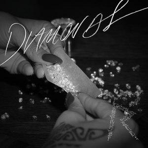 Rihanna альбом Diamonds