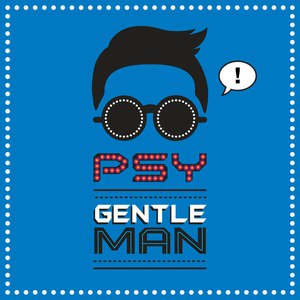 PSY альбом Gentleman