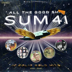 Sum 41 альбом All the Good Shit