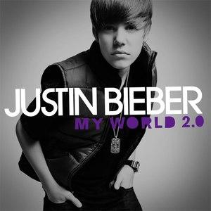 Justin Bieber альбом My World 2.0 (Bonus Track Version)