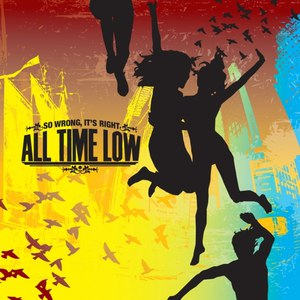 All Time Low альбом So Wrong, It's Right (Deluxe Version)