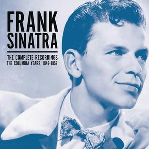 Frank Sinatra альбом The Columbia Years (1943-1952) The Complete Recordings