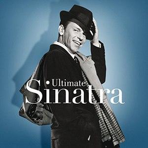 Frank Sinatra альбом Ultimate Sinatra