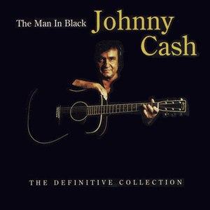 Johnny Cash альбом The Man In Black