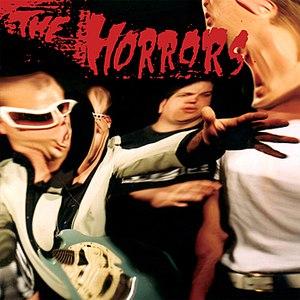 The Horrors альбом Vent