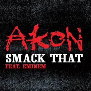 Akon альбом Smack That