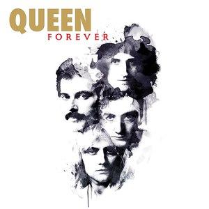 Queen альбом Queen Forever