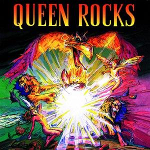 Queen альбом Queen Rocks